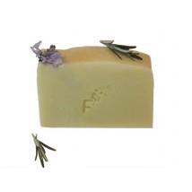 Romarin Palmarosa savon et shampoing (100g)