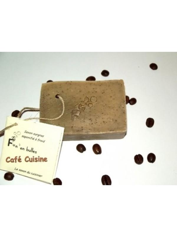 Café cuisine (100g)