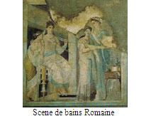 L'histoire du savon